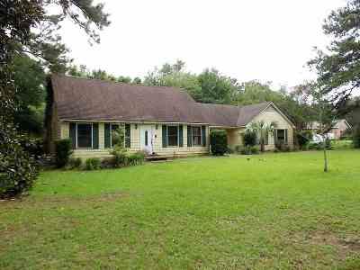 Lafayette Oaks Single Family Home For Sale: 5117 Touraine