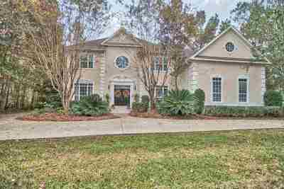Summerbrooke Single Family Home For Sale: 7559 Preservation Rd