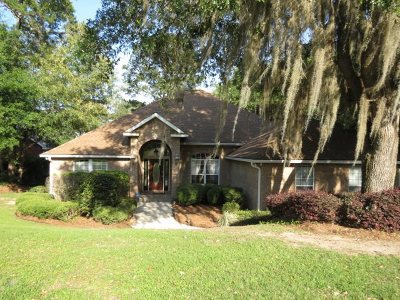Summerbrooke Single Family Home For Sale: 6777 Spicewood Ln