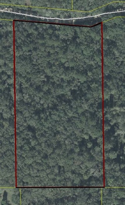 Greenville Residential Lots & Land For Sale: Vacant E Buckhorn Trail
