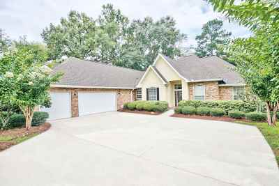 Summerbrooke Single Family Home For Sale: 7108 Wooded Gorge
