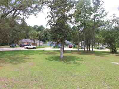 Crawfordville Multi Family Home For Sale: 42 Mary Lou Trail