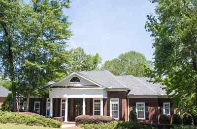 Golden Eagle Single Family Home For Sale: 9617 Deer Valley