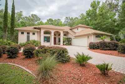 Moore Pond Single Family Home Contingent: 7564 Heartland Circle