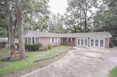 Holly Hills Single Family Home For Sale: 1914 W Nelson