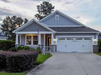 Adiron Woods Single Family Home For Sale: 3015 Adiron