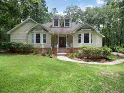 Killearn Lakes Single Family Home For Sale: 8613 Heartwood Ct