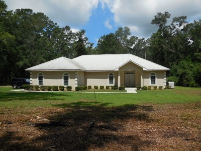 Jefferson County Single Family Home For Sale: 1091 Ridge Road