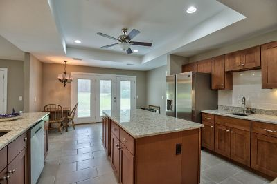 Tallahassee Single Family Home Reduce Price: 11180 Tung Grove