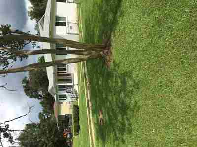 Tallahassee Multi Family Home New: 1330 Charlotte #3
