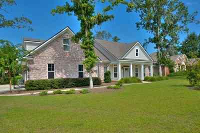 Golden Eagle Single Family Home For Sale: 9704 Prestancia