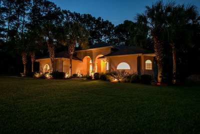 Summerbrooke Single Family Home For Sale: 7869 Preservation