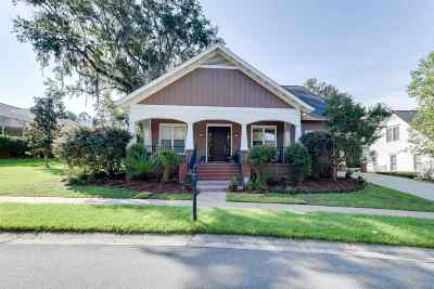 Tallahassee Single Family Home For Sale: 3785 Longfellow