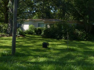 tallahassee Single Family Home For Sale: 301 N Dellview