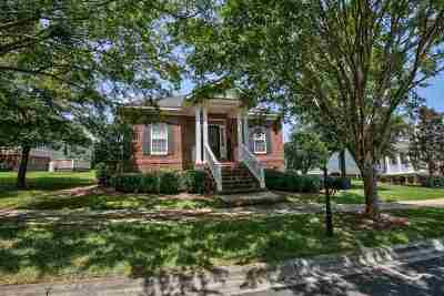 Tallahassee Single Family Home For Sale: 2128 Drayton