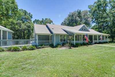 Havana Single Family Home For Sale: 173 Beaver Creek