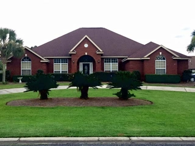 Tallahassee Single Family Home For Sale: 4614 Whitetail