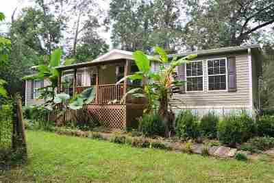 Havana Single Family Home For Sale: 53 Lurry