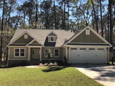 Killearn Lakes Single Family Home For Sale: 3532 Rosemont Ridge