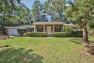 Woodgate Single Family Home For Sale: 3037 Stillwood