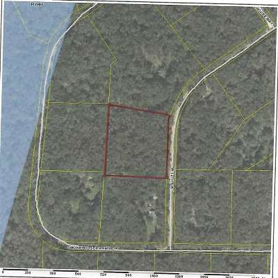 Greenville Residential Lots & Land For Sale: W 12th Drive