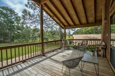 Jefferson County Single Family Home For Sale: 2536 Old Lloyd Road