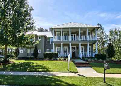 Southwood Single Family Home For Sale: 3239 Appleton