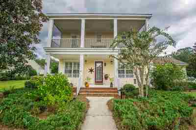 Southwood Single Family Home Contingent: 3214 Salinger Way