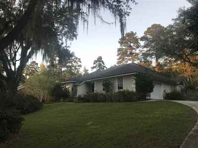 Summerbrooke Single Family Home Contingent: 7581 Refuge Rd