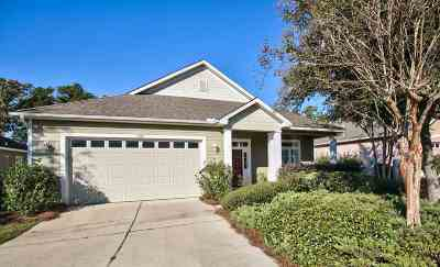 tallahassee Single Family Home For Sale: 1680 Harbor Club Drive