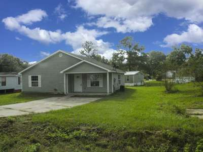 tallahassee Single Family Home For Sale: 7215 Wagon Trail Road