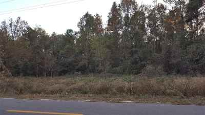 Monticello Residential Lots & Land For Sale: Bassett Dairy Road