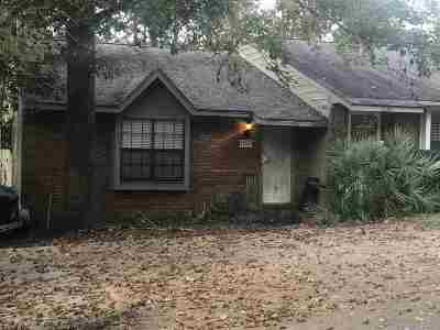 tallahassee Condo/Townhouse New: 236 Whetherbine Way #A