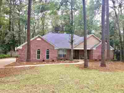 Killearn Lakes Single Family Home For Sale: 9341 Buck Haven Trail