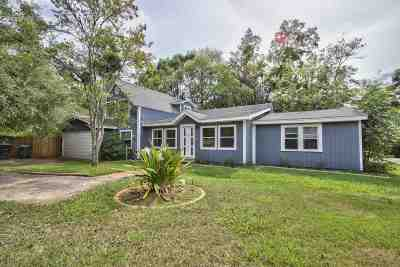 Bainbridge Meadows Single Family Home For Sale: 1221 Fogle Drive