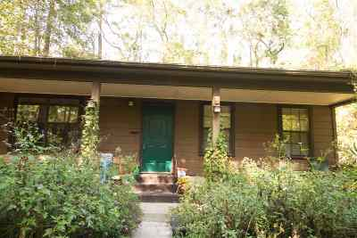 Killearn Lakes Single Family Home For Sale: 1820 Folkstone Road