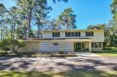 Tallahassee FL Single Family Home New: $459,000