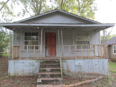 Tallahassee FL Single Family Home New: $29,900