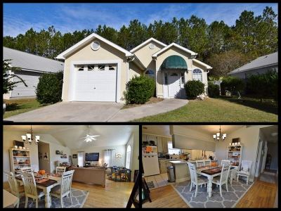 Tallahassee FL Single Family Home New: $110,000