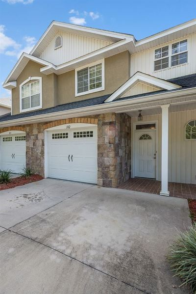 Tallahassee Condo/Townhouse New: 1575 Paul Russell Road Road #102