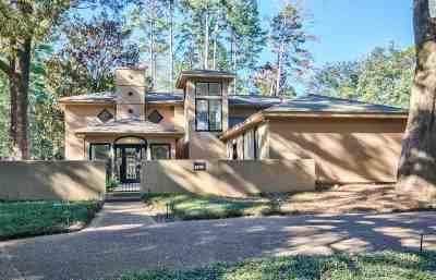 Tallahassee Single Family Home For Sale: 2302 Ellicott Dr