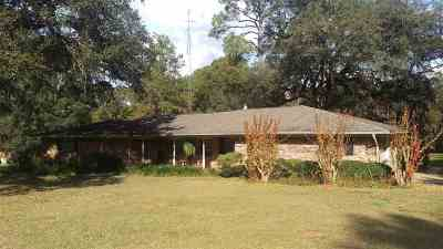 Arendell Hill Single Family Home For Sale: 2547 N Arendell Way Way