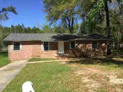 Monticello Single Family Home For Sale: 900 Shady Lane