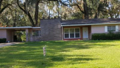 Tallahassee Single Family Home New: 1128 Carrin Drive