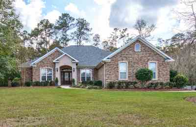 Golden Eagle Single Family Home For Sale: 2185 Gates Drive