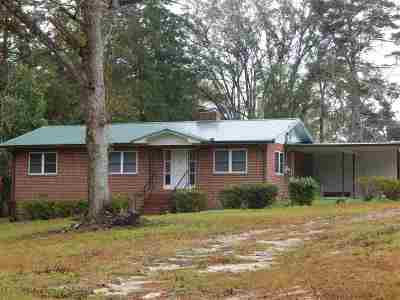 Jefferson County Single Family Home For Sale: 546 Ashville Hwy