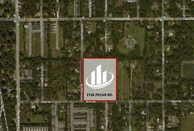 Monticello, Tallahassee, Quincy, Havana, Wacissa, Lamont Residential Lots & Land For Sale: 2376 Pecan Road #x