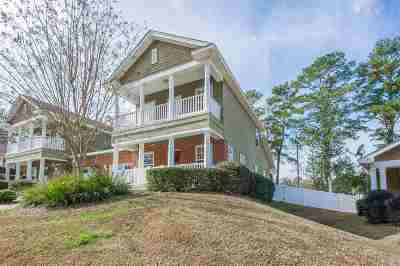 Tallahassee FL Condo/Townhouse New: $245,000