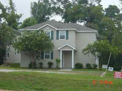 Tallahassee FL Single Family Home New: $250,000