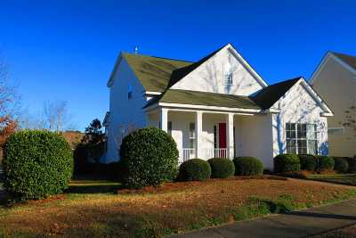 Tallahassee FL Single Family Home New: $280,000